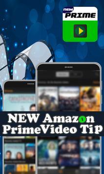New Amazon Prime Video Tip poster