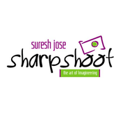 SharpShoot Media icon