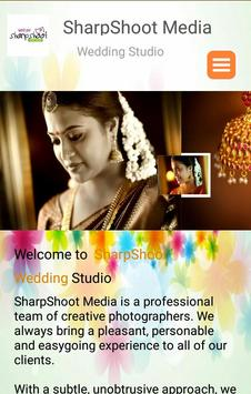 SharpShoot Media poster