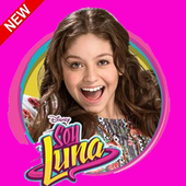 Soy Luna Wallpapers icon