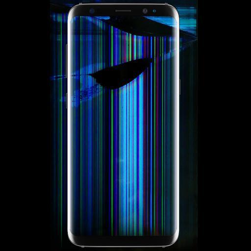 3d Broken Screen Wallpaper For Android Apk Download