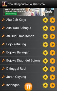 New Dangdut Nella Kharisma screenshot 1