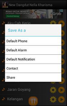 New Dangdut Nella Kharisma screenshot 2
