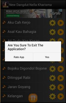 New Dangdut Nella Kharisma screenshot 3