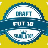 New Draft FUT 18 Simulator icon