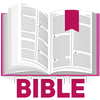 ikon New King James Version Bible
