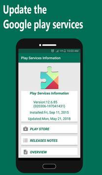 Help Play Store & Google Play Services Error 截图 2