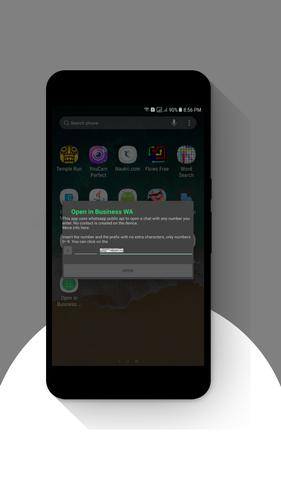 Download Open In Business WA/GB/WA latest 1.0 Android APK