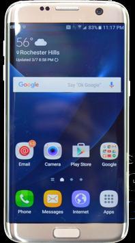 New Launcher for Samsung apk screenshot