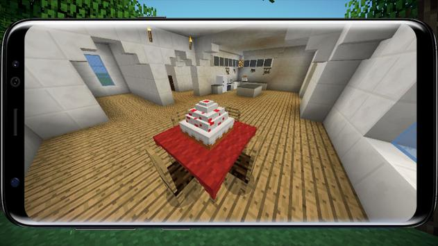 Furnicraft Addon MCPE screenshot 2