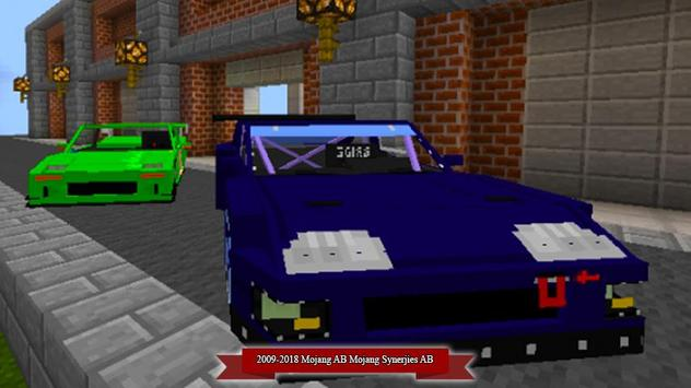 New Cars Mod For Minecraft Mcpe For Android Apk Download