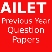 AILET Previous Year Question Papers icon