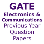 Previous Year GATE EC Questions Papers icon