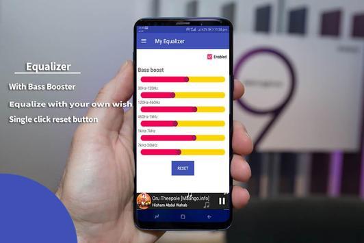 Mp3 Player screenshot 17