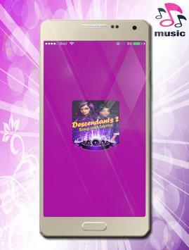 Music for Descendants 2 Ost & Lyrics screenshot 3