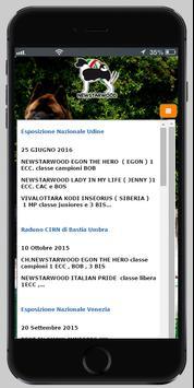 Allevamento Newstarwood apk screenshot