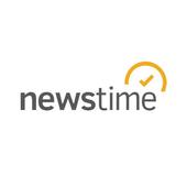 Newstime icon