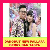 NEW PALLAPA GERRY DAN TASYA иконка