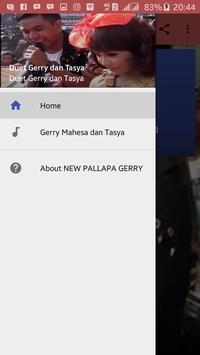 NEW PALLAPA GERRY DAN TASYA постер
