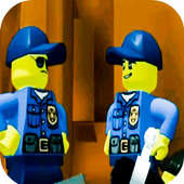 Tips For Lego City My City 2 New icon