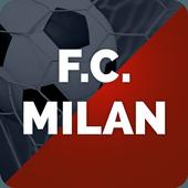 Milan AzApp - AC Milan News icon