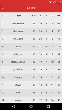 Atletico Now screenshot 2