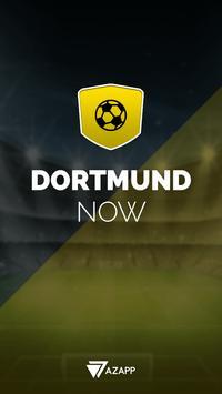 Dortmund Now poster