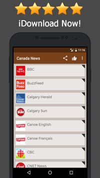 News Canada Online poster