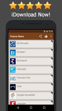 News France Online poster