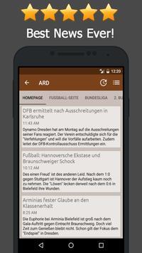 News Germany Online screenshot 1