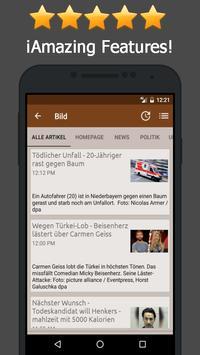 News Germany Online screenshot 2
