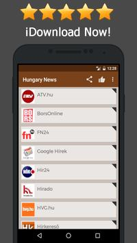 News Hungary Online poster