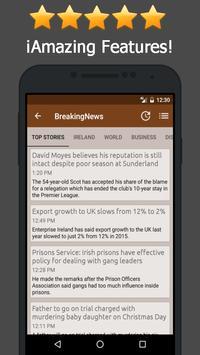 News Ireland Online apk screenshot
