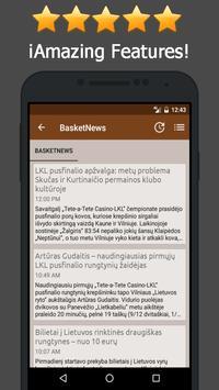 News Lithuania Online apk screenshot