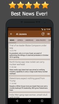 News Malawi Online screenshot 1