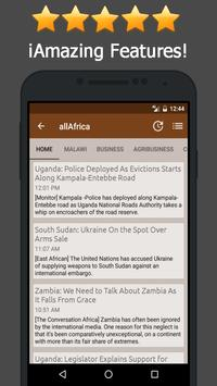 News Malawi Online screenshot 2