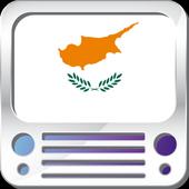 Cyprus FM Radio Channels icon