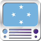 Micronesia FM Radio Channels icon