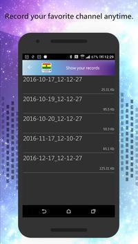 Ghana FM Radio Channels screenshot 2