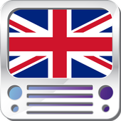 United Kingdom FM Radio icon