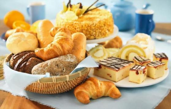 Resep Roti dan Kue Uje poster