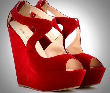 New Wedges Shoes screenshot 8
