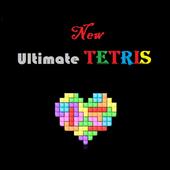 Tetris Ultmiate New icon