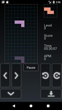 Tetris Ultmiate New poster