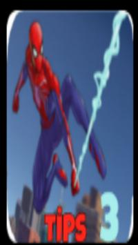 TİPS of Amazing Spider-Man 3 poster