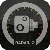 RadarJO icon