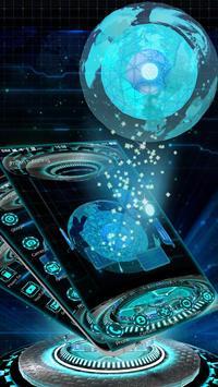 3D Next Tech X screenshot 1