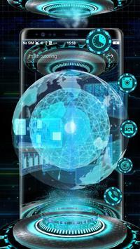 3D Next Tech X screenshot 2