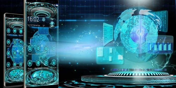 3D Next Tech X screenshot 3