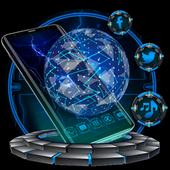 3D Next Tech Pro Theme icon